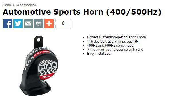 horn fit piaa sports horn install ducati scrambler forum click image for larger version capture jpg views 237 size 34 8