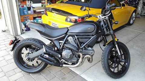 deep black full throttle picture thread - page 6 - ducati